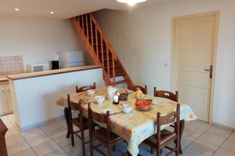 Holiday homeFrance - Picardie: Gîte 9  [6]