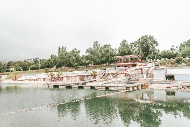 VakantiehuisFrankrijk - Midi-Pyreneeën: Les Hameaux des Lacs  [18]