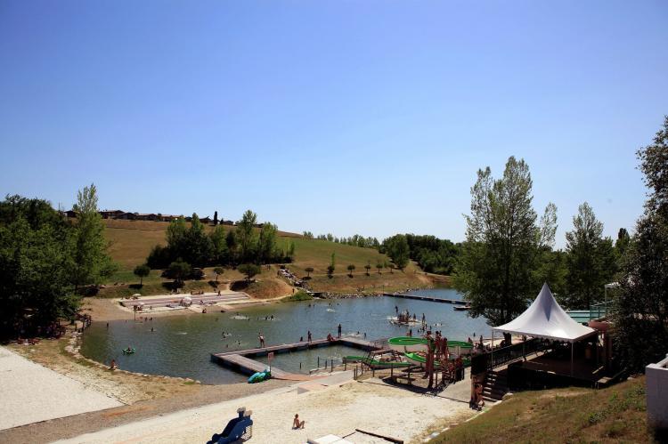 VakantiehuisFrankrijk - Midi-Pyreneeën: Les Hameaux des Lacs  [29]