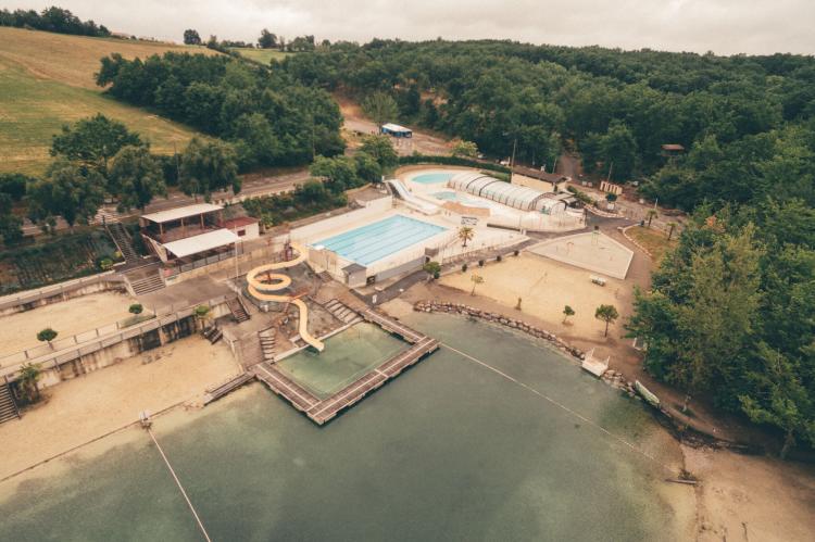 VakantiehuisFrankrijk - Midi-Pyreneeën: Les Hameaux des Lacs  [24]