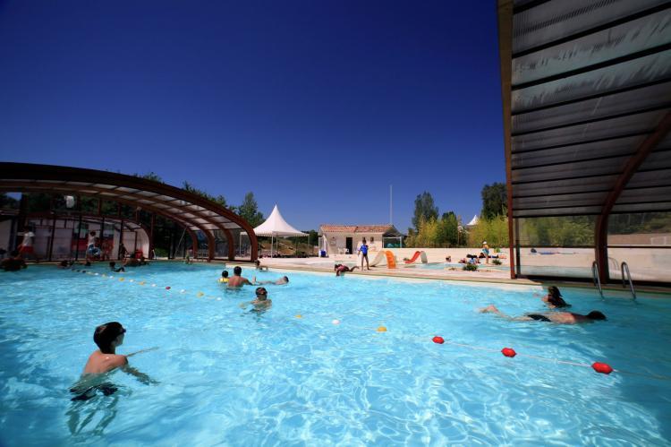 VakantiehuisFrankrijk - Midi-Pyreneeën: Les Hameaux des Lacs  [26]