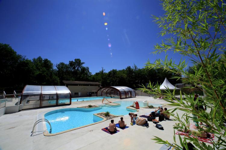 VakantiehuisFrankrijk - Midi-Pyreneeën: Les Hameaux des Lacs  [27]