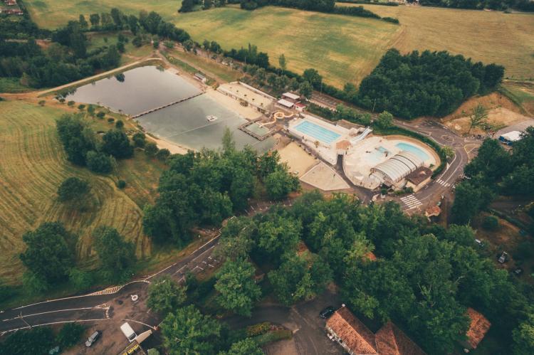 VakantiehuisFrankrijk - Midi-Pyreneeën: Les Hameaux des Lacs  [19]
