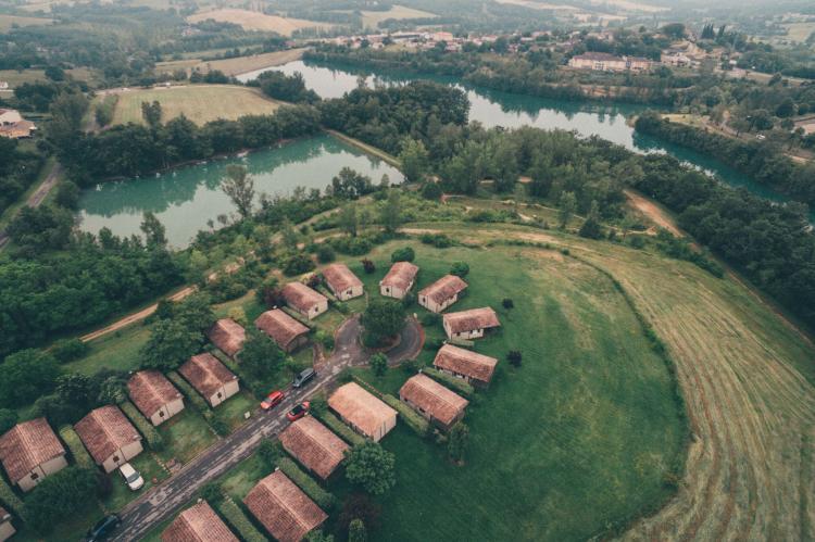 VakantiehuisFrankrijk - Midi-Pyreneeën: Les Hameaux des Lacs  [32]