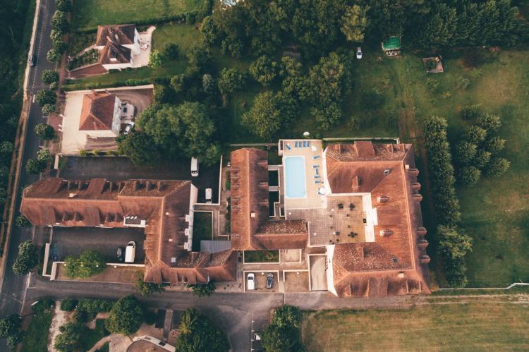 FerienhausFrankreich - Poitou-Charentes: Résidence la Roche Posay 1  [7]