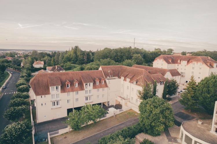 FerienhausFrankreich - Poitou-Charentes: Résidence la Roche Posay 1  [6]
