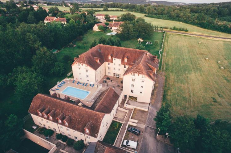 FerienhausFrankreich - Poitou-Charentes: Résidence la Roche Posay 1  [36]