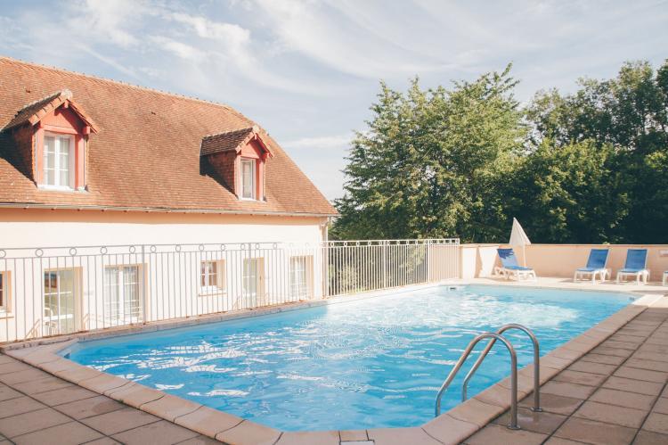 FerienhausFrankreich - Poitou-Charentes: Résidence la Roche Posay 1  [34]