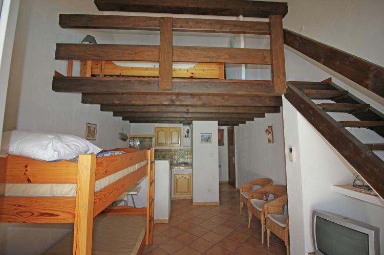 Holiday homeFrance - Provence-Alpes-Côte d'Azur: Mas du Puits  [17]