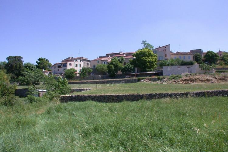Holiday homeFrance - Provence-Alpes-Côte d'Azur: Mas du Puits  [30]