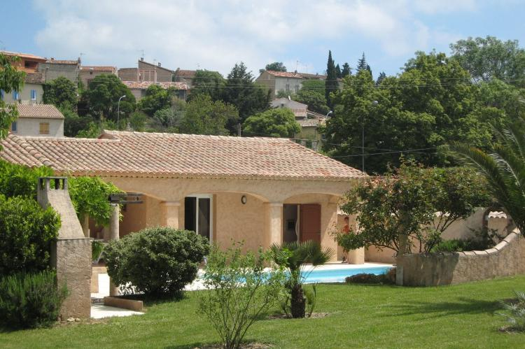 Holiday homeFrance - Provence-Alpes-Côte d'Azur: Mas du Puits  [3]