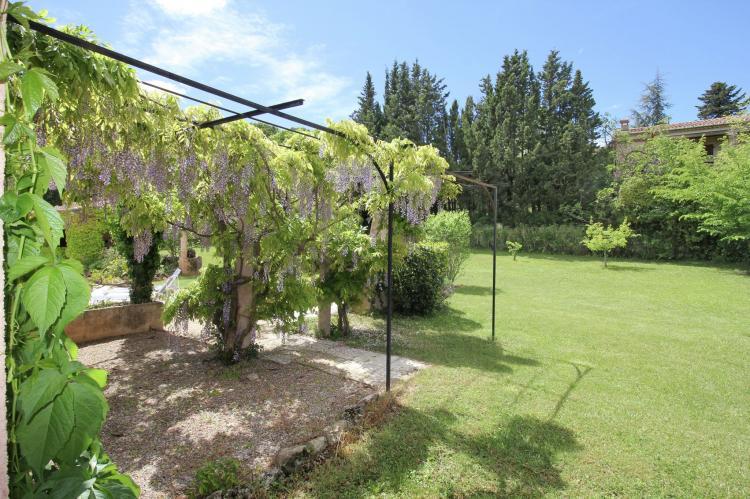 Holiday homeFrance - Provence-Alpes-Côte d'Azur: Mas du Puits  [27]