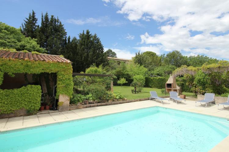 Holiday homeFrance - Provence-Alpes-Côte d'Azur: Mas du Puits  [5]