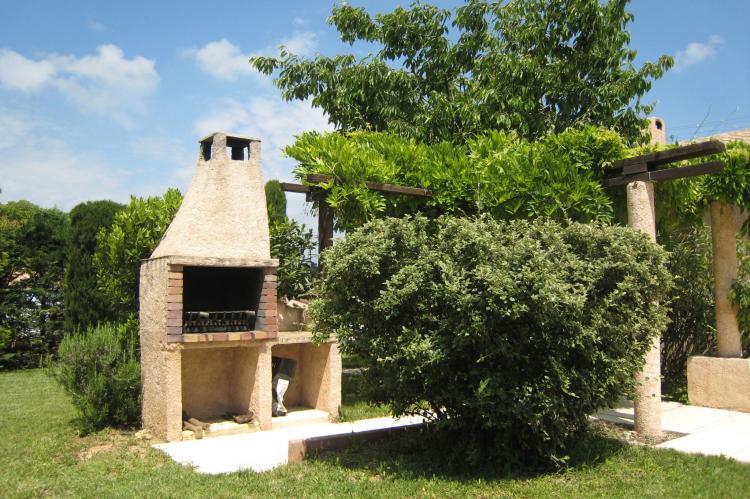 VakantiehuisFrankrijk - Provence-Alpes-Côte d'Azur: Mas du Puits  [26]