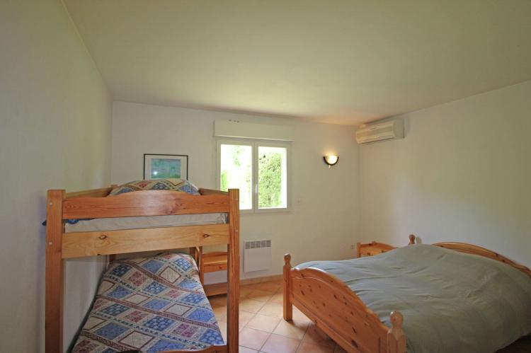 Holiday homeFrance - Provence-Alpes-Côte d'Azur: Mas du Puits  [16]