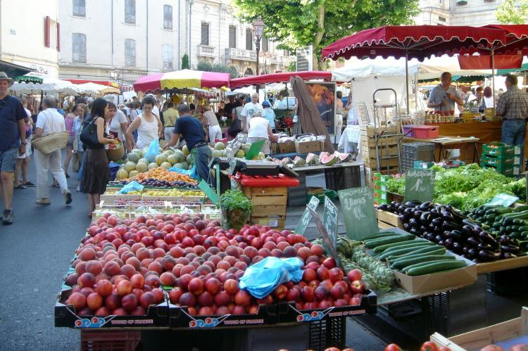 VakantiehuisFrankrijk - Provence-Alpes-Côte d'Azur: Mas du Puits  [28]