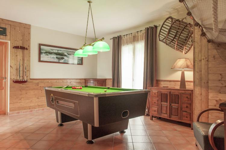 Holiday homeFrance - Provence-Alpes-Côte d'Azur: Lou Escuma  [24]