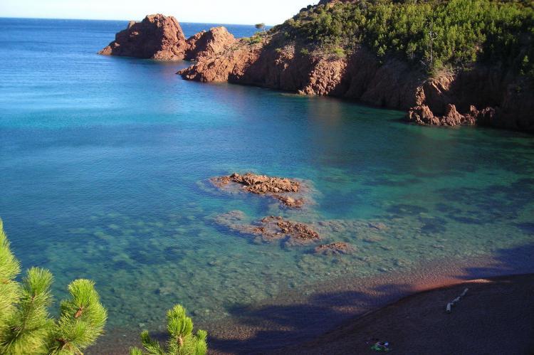 Holiday homeFrance - Provence-Alpes-Côte d'Azur: Lou Escuma  [32]