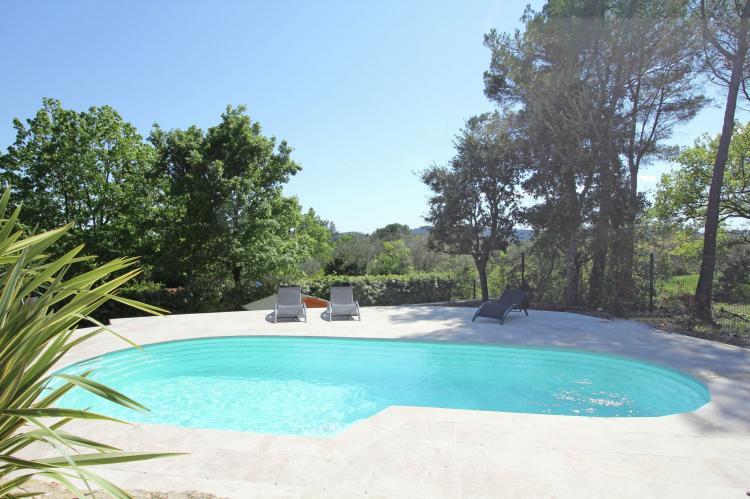 Holiday homeFrance - Provence-Alpes-Côte d'Azur: Lou Escuma  [5]