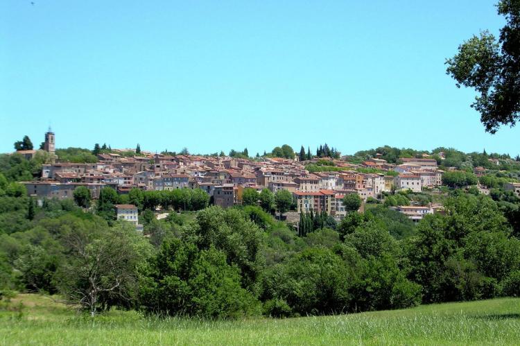 Holiday homeFrance - Provence-Alpes-Côte d'Azur: Lou Escuma  [30]