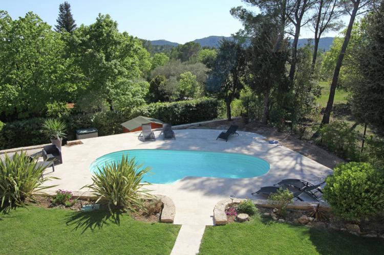 Holiday homeFrance - Provence-Alpes-Côte d'Azur: Lou Escuma  [6]