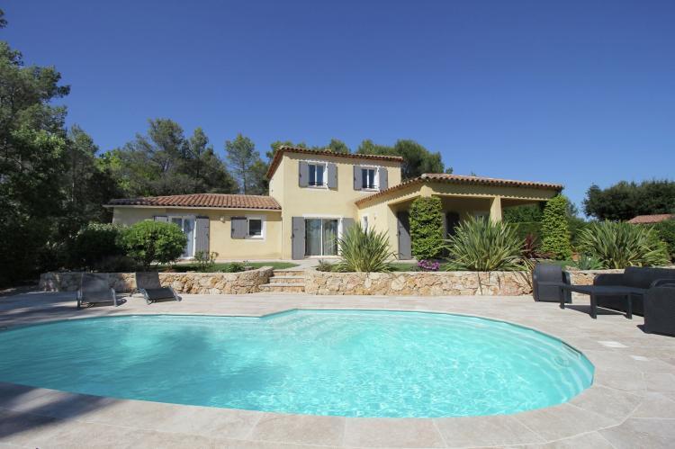 Holiday homeFrance - Provence-Alpes-Côte d'Azur: Lou Escuma  [1]