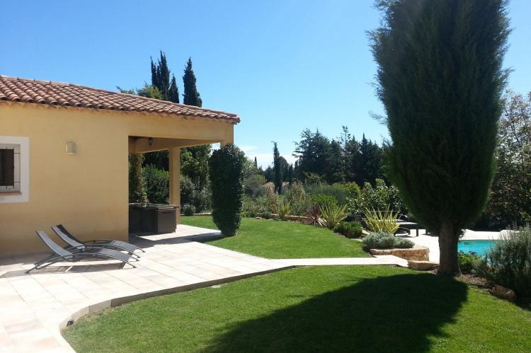 Holiday homeFrance - Provence-Alpes-Côte d'Azur: Lou Escuma  [25]