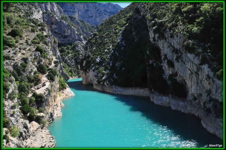 Holiday homeFrance - Provence-Alpes-Côte d'Azur: Lou Escuma  [31]