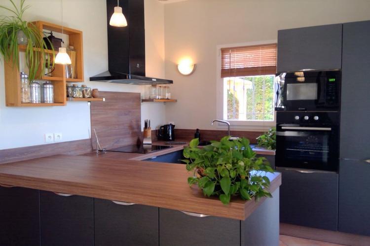 Holiday homeFrance - Provence-Alpes-Côte d'Azur: Lou Escuma  [10]