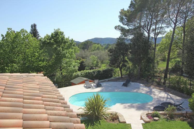 Holiday homeFrance - Provence-Alpes-Côte d'Azur: Lou Escuma  [29]