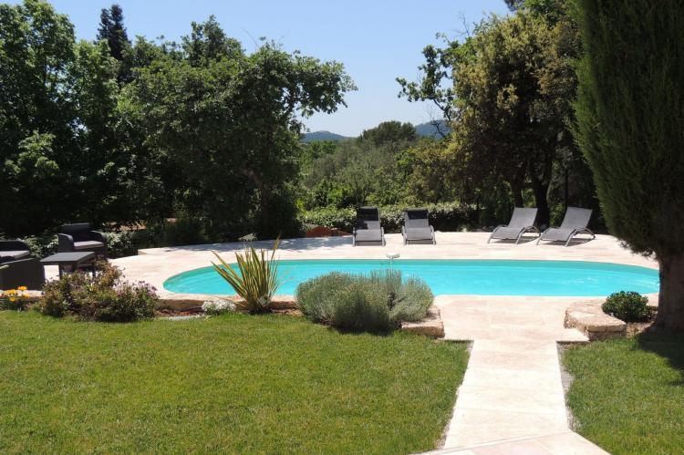 Holiday homeFrance - Provence-Alpes-Côte d'Azur: Lou Escuma  [26]