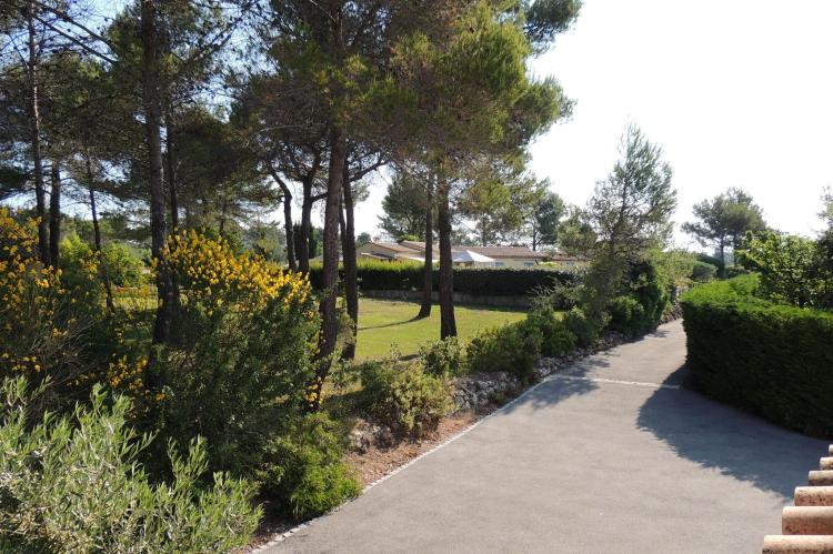 Holiday homeFrance - Provence-Alpes-Côte d'Azur: Lou Escuma  [28]