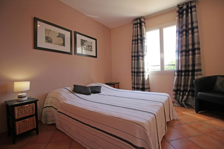 Holiday homeFrance - Provence-Alpes-Côte d'Azur: Lou Escuma  [15]
