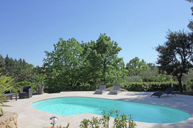 Holiday homeFrance - Provence-Alpes-Côte d'Azur: Lou Escuma  [3]