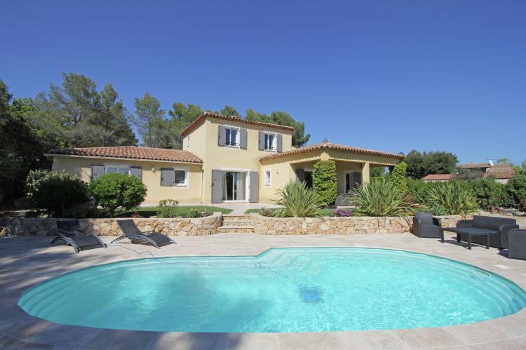 Holiday homeFrance - Provence-Alpes-Côte d'Azur: Lou Escuma  [2]