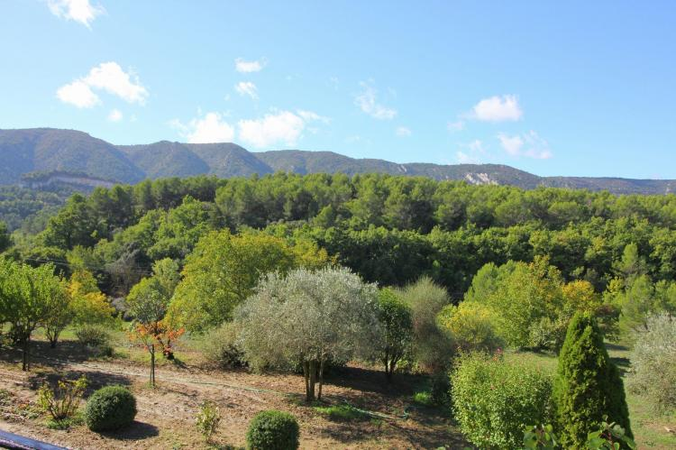 Holiday homeFrance - Provence-Alpes-Côte d'Azur: Le Gîte  [25]