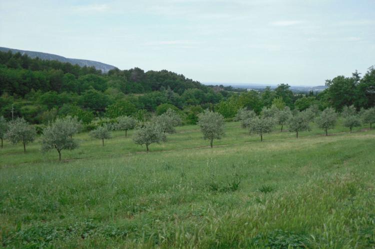 Holiday homeFrance - Provence-Alpes-Côte d'Azur: Le Gîte  [26]