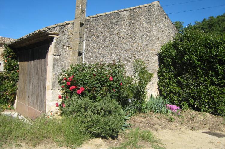 Holiday homeFrance - Provence-Alpes-Côte d'Azur: Le Gîte  [3]