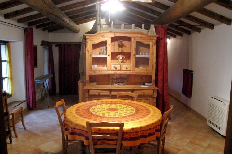 Holiday homeFrance - Provence-Alpes-Côte d'Azur: Le Gîte  [10]