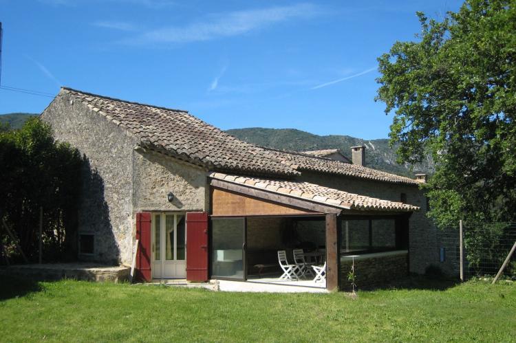 Holiday homeFrance - Provence-Alpes-Côte d'Azur: Le Gîte  [2]