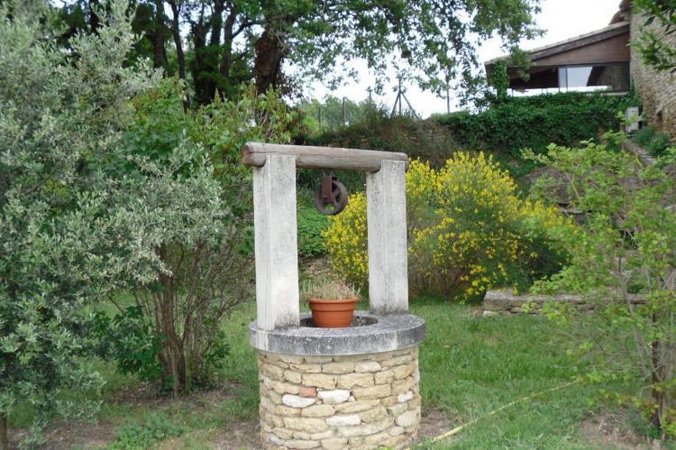 Holiday homeFrance - Provence-Alpes-Côte d'Azur: Le Gîte  [23]