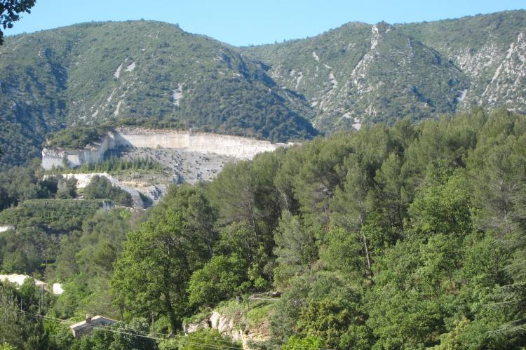 Holiday homeFrance - Provence-Alpes-Côte d'Azur: Le Gîte  [29]