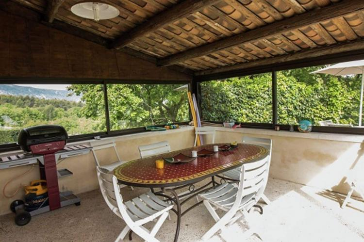 Holiday homeFrance - Provence-Alpes-Côte d'Azur: Le Gîte  [21]