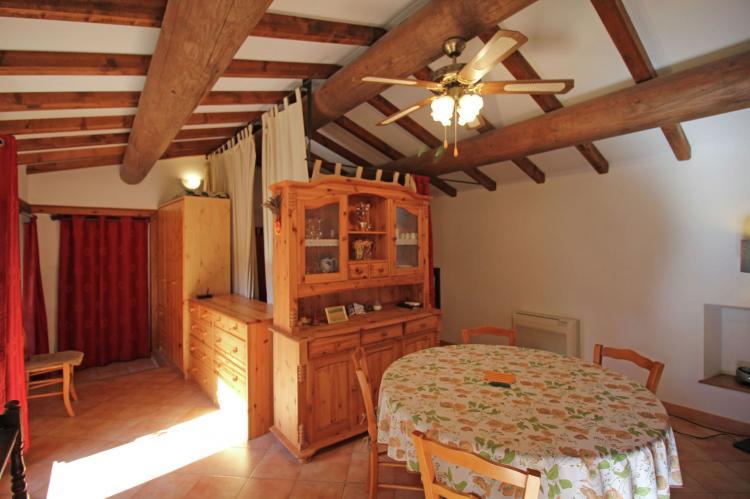 Holiday homeFrance - Provence-Alpes-Côte d'Azur: Le Gîte  [8]