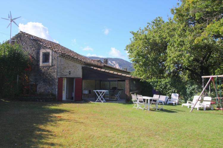 Holiday homeFrance - Provence-Alpes-Côte d'Azur: Le Gîte  [1]