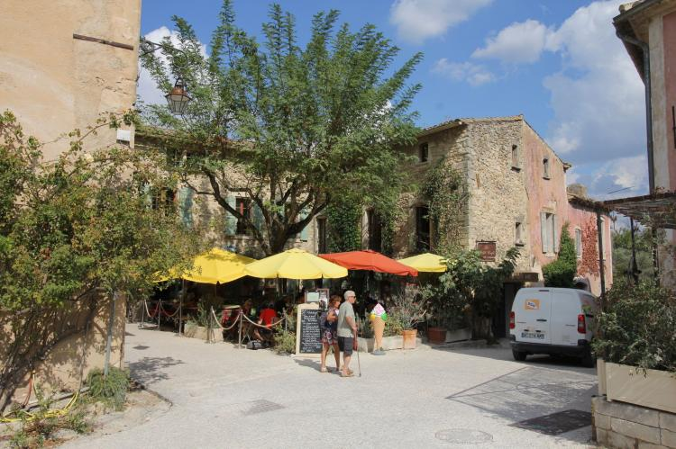 Holiday homeFrance - Provence-Alpes-Côte d'Azur: Le Gîte  [30]