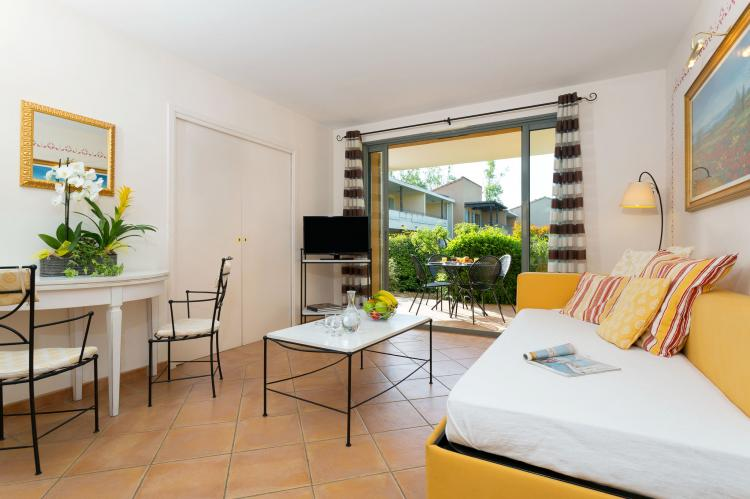 Holiday homeFrance - Provence-Alpes-Côte d'Azur: Résidence Provence Country Club 1  [4]