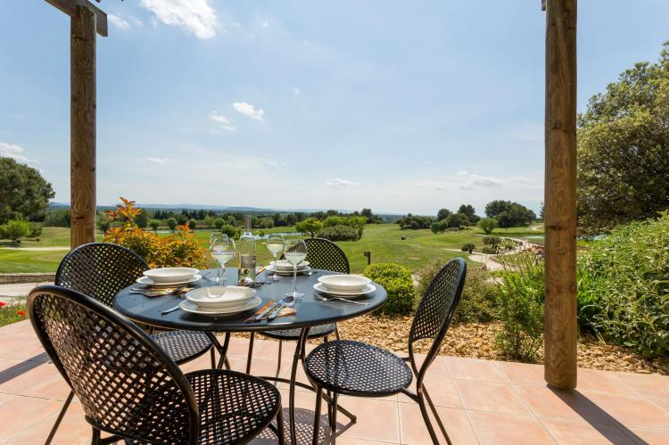 Holiday homeFrance - Provence-Alpes-Côte d'Azur: Résidence Provence Country Club 1  [24]