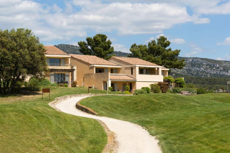 Holiday homeFrance - Provence-Alpes-Côte d'Azur: Résidence Provence Country Club 1  [2]