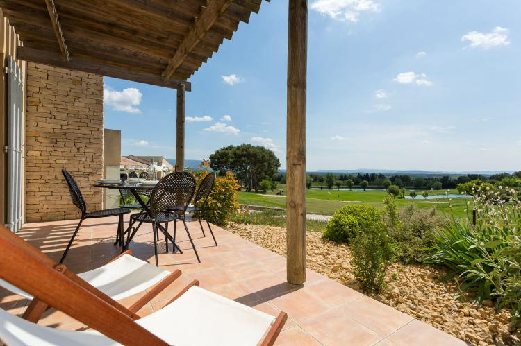 Holiday homeFrance - Provence-Alpes-Côte d'Azur: Résidence Provence Country Club 1  [25]
